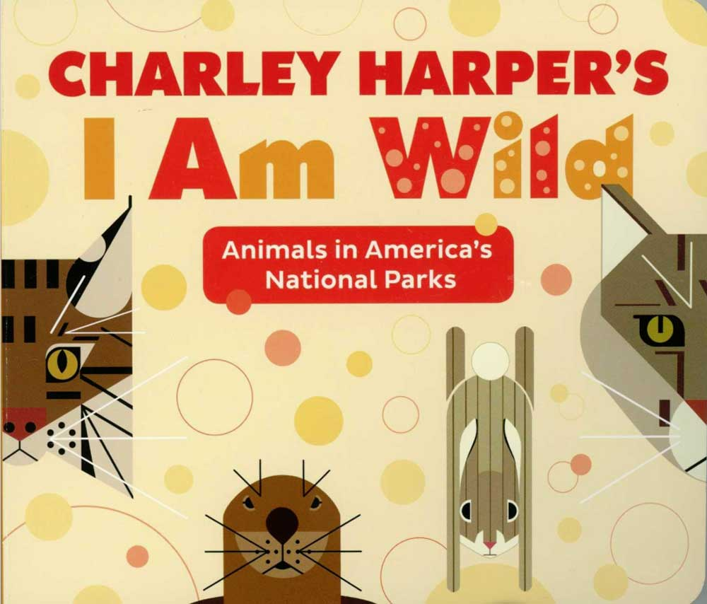 charley harpers i am wild